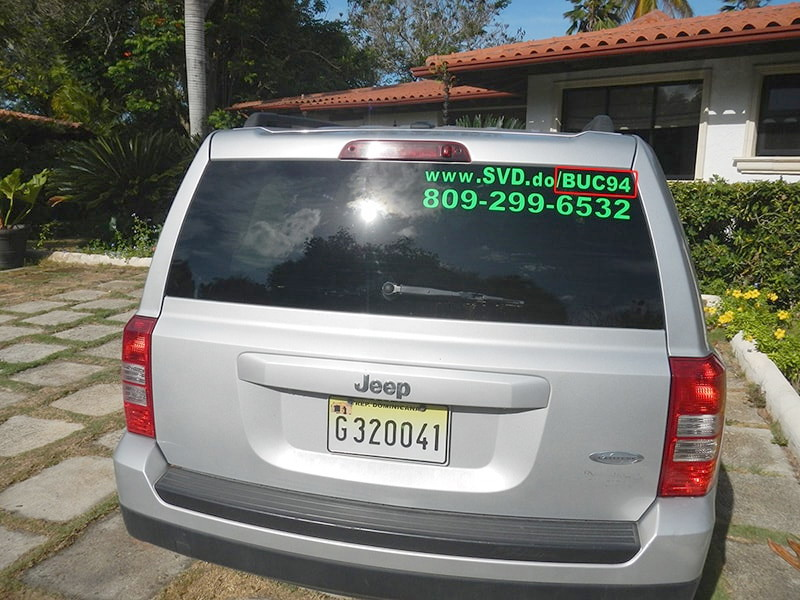 Svd is a page to promote vehicle sales here you for Santo domingo motors vehiculos usados